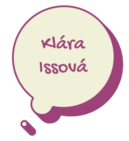 Klára Issová
